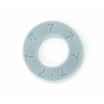 Disco de dureza Kinetico nº 7