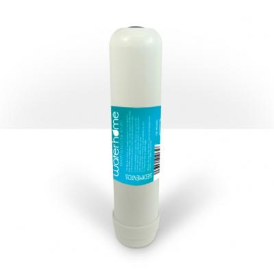 Filtro Sedimentos 5 micras enganche rápido H 1/4 Waterhome