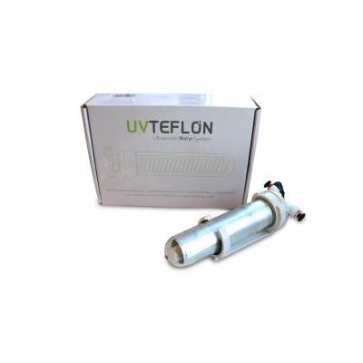 Lampara ultravioleta UV Teflon