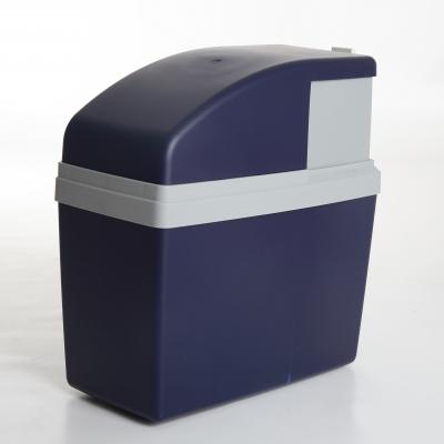 Descalcificador  SENNA 3,3L. Simplex con Bypass