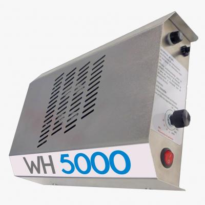 Generador de Ozono Comercial y doméstico. WH Ozono 5000
