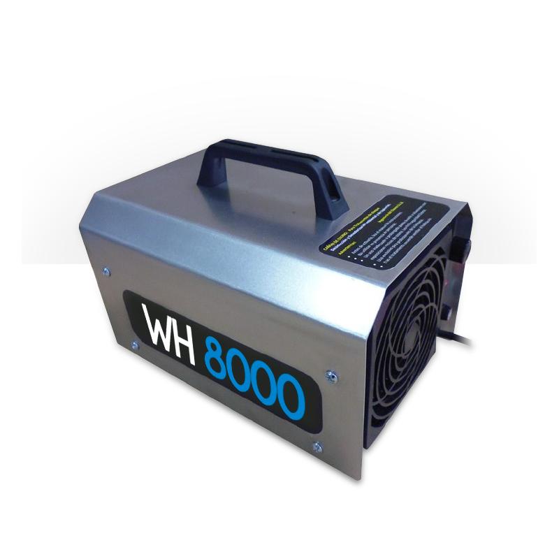 Generador de Ozono Industrial OZ-H 80.