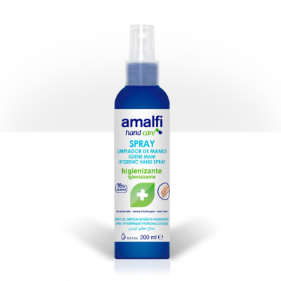 Spray Higienizante 200 ml