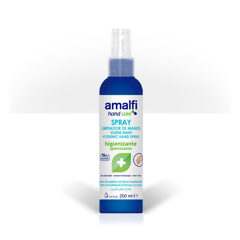 Spray Higienizante 200 ml