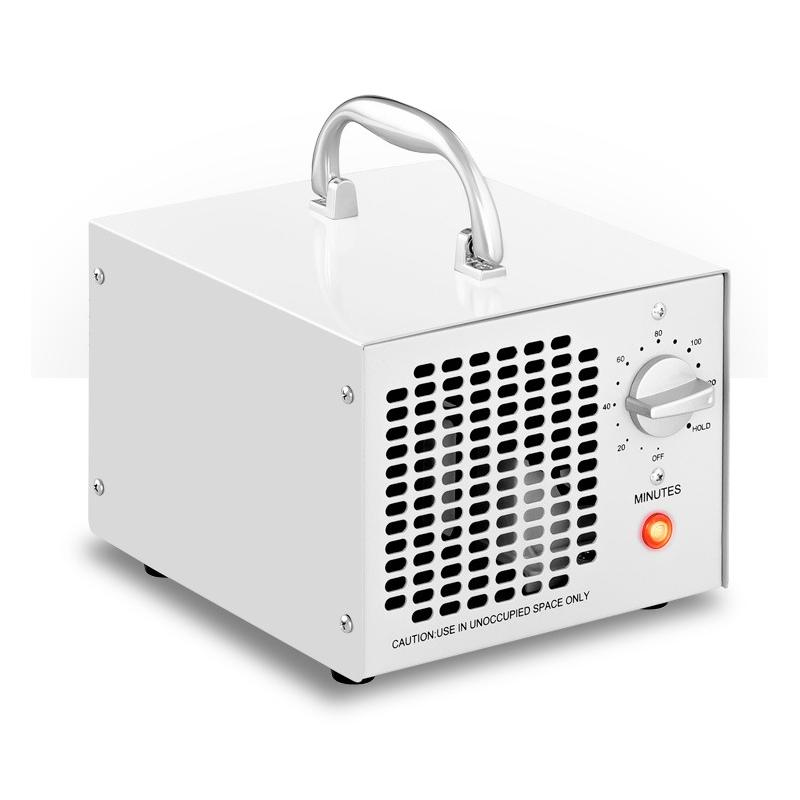 Generador de ozono - 5.000 mg/h - 65 W
