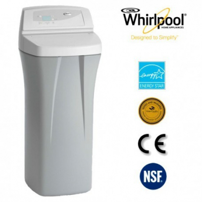 Desalcificador doméstico Whirlpool 25 litros