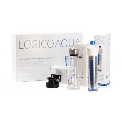 Filtro de aguas Logico Aqua Direct Sin Rechazo